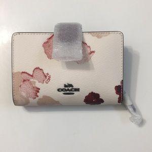 New Cute Coach Wallet